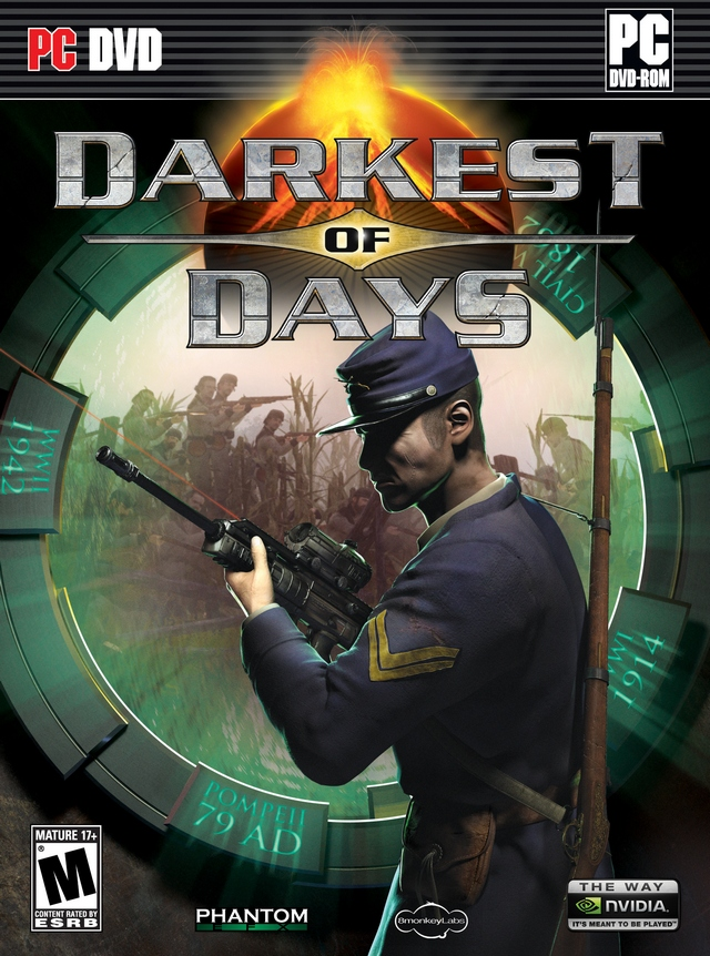 Darkest of Days (2009) RePack