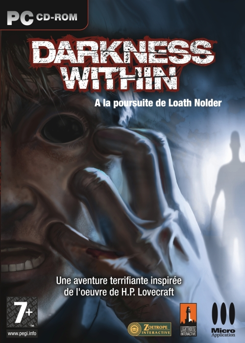 Darkness Within 2: The Dark Lineage (2010) RePack