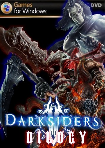 Darksiders: Dilogy (2010-2012) RePack