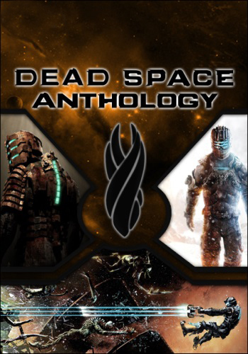 Dead Space: Anthology (2008 - 2013) RePack