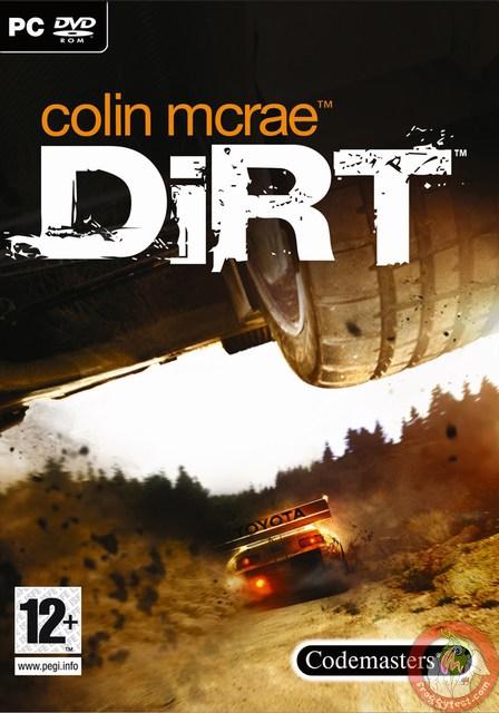 Colin McRae: DiRT (2007)