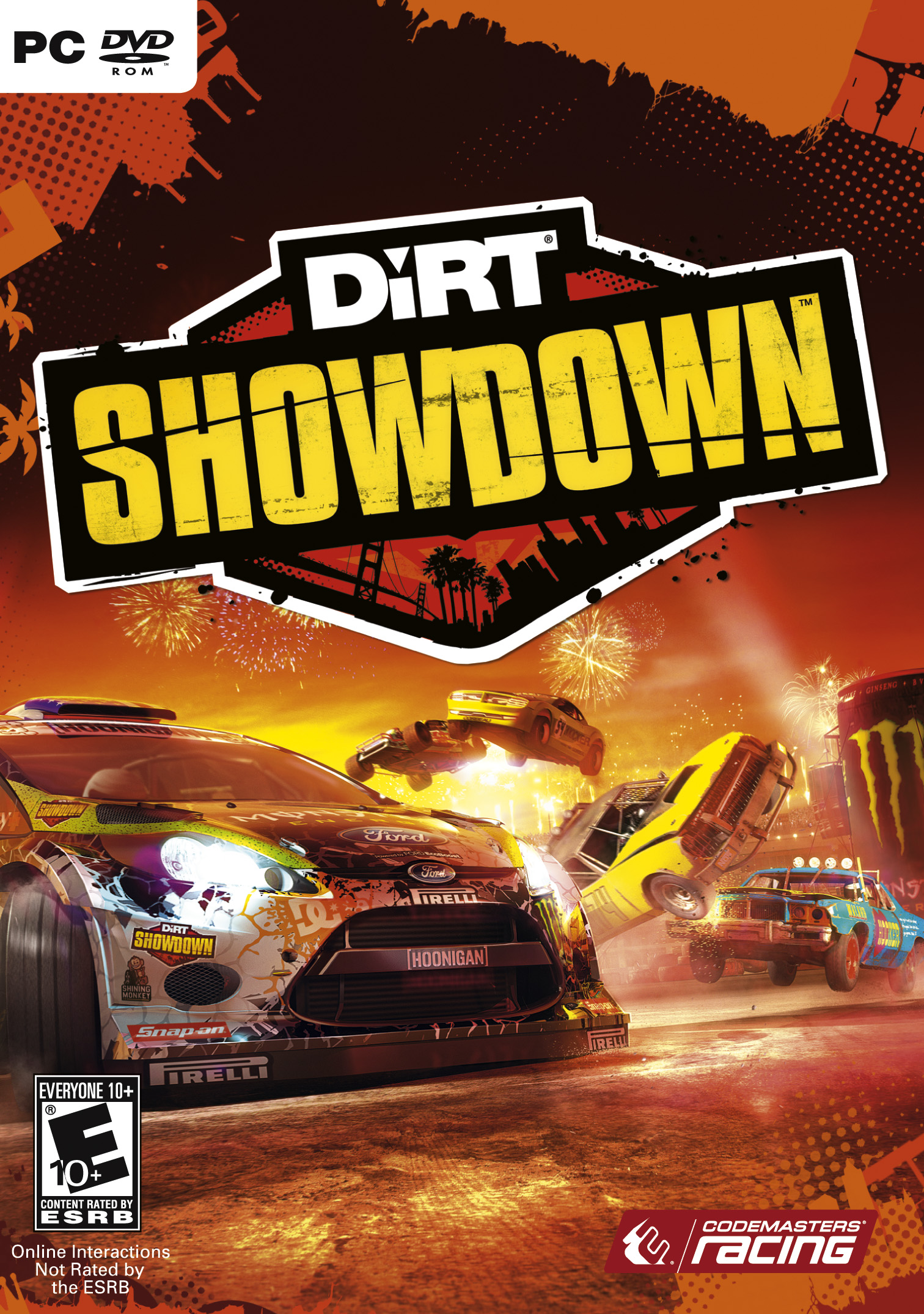 DiRT Showdown (2012) RePack