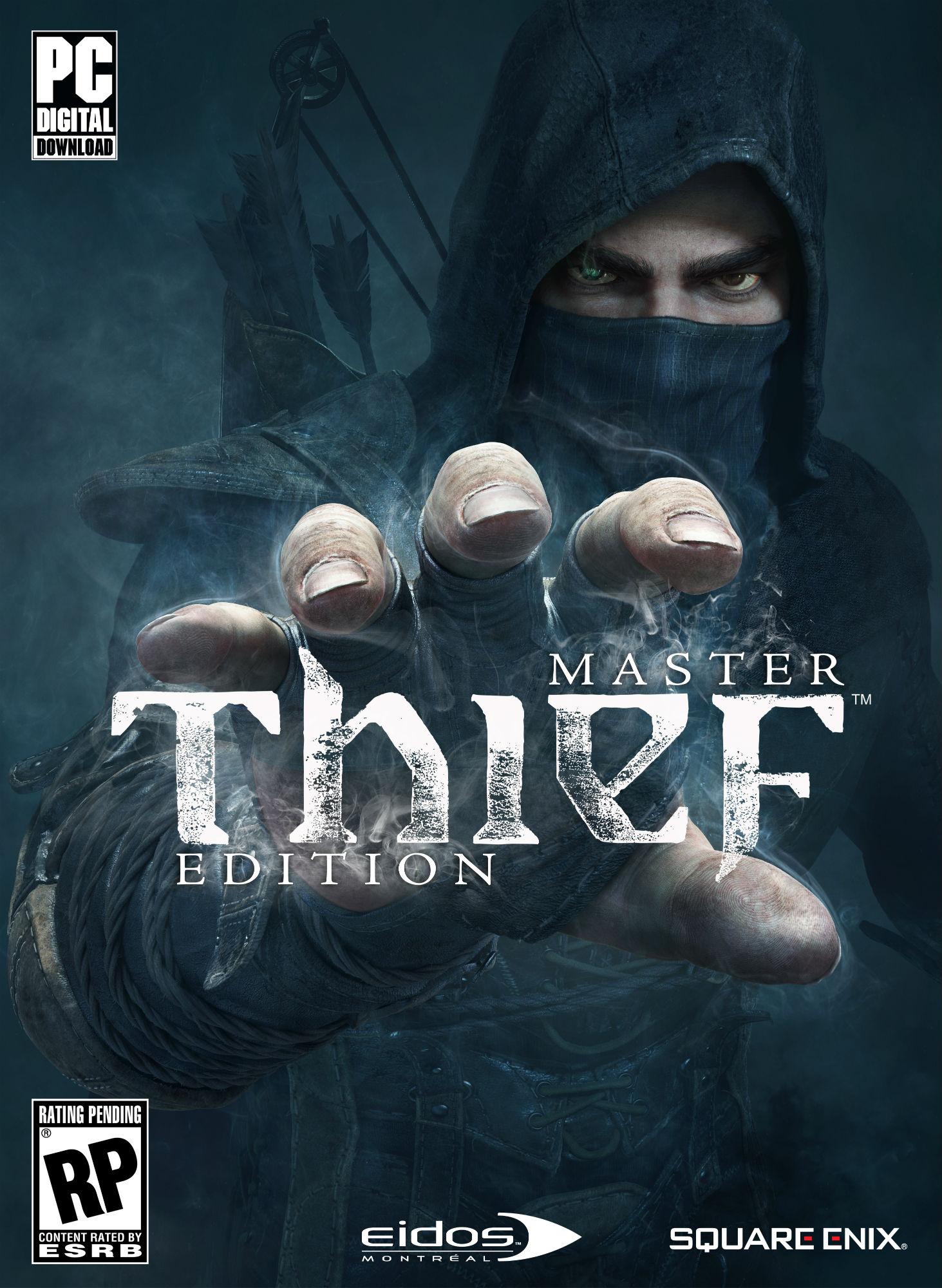 Thief: Master Thief Edition (2014) RePack
