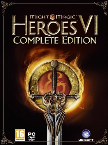 Might & Magic Heroes VI (2011) RePack