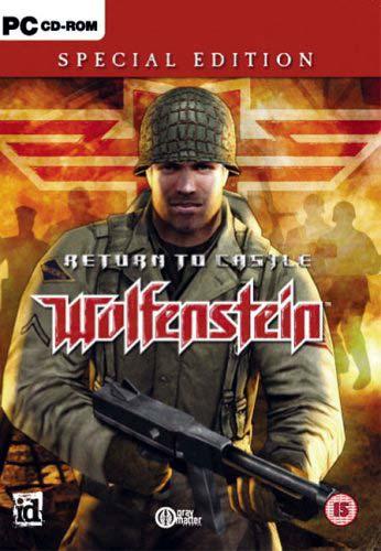 Скачать игру wolfenstein the new order