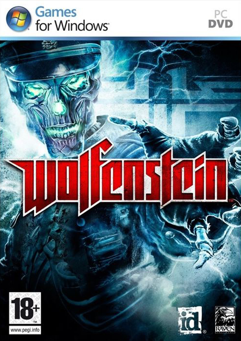 Wolfenstein (2009) RIP