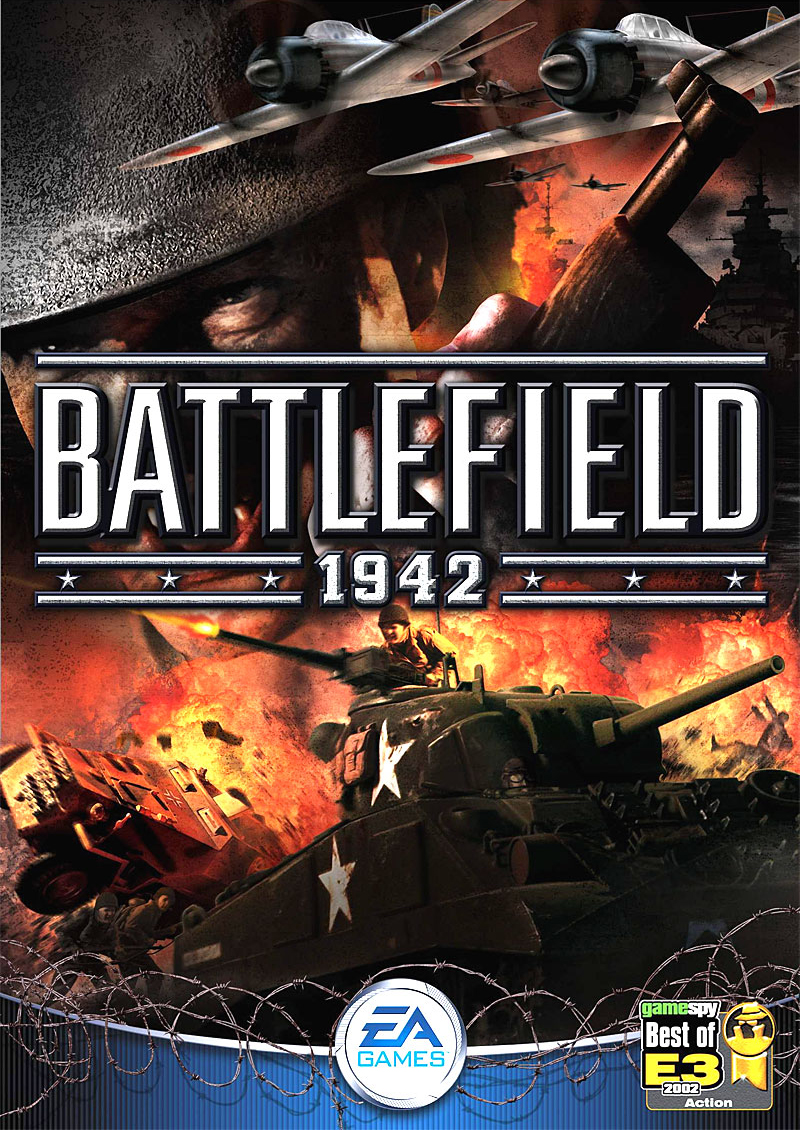Battlefield 1942 (2002)