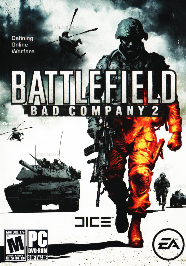 Battlefield: Bad Company 2 (2010) RePack