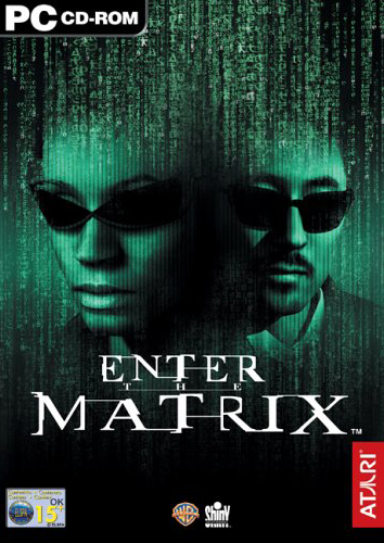 Enter the Matrix (2003) RePack