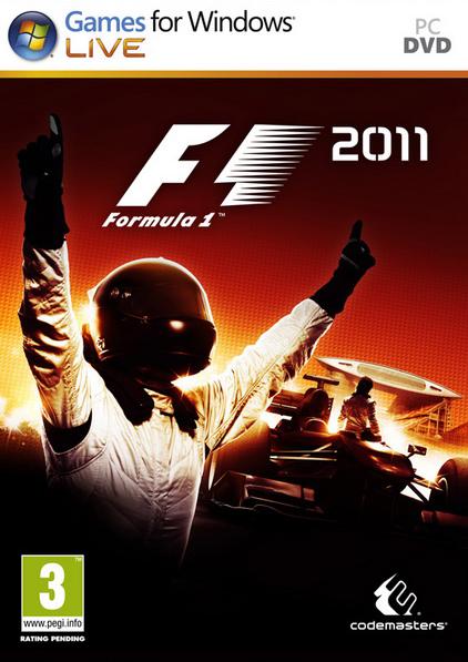 F1 2011 (2011) RePack
