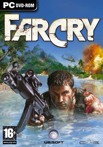 Far Cry (2004) RePack