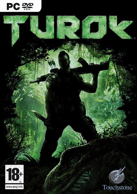 Turok (2008) RePack