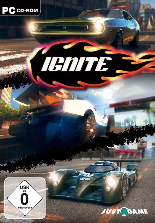 Ignite (2011) RePack