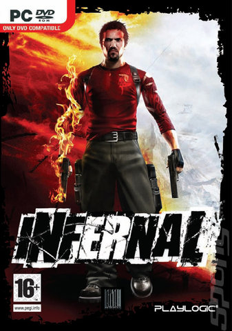 Infernal: Hell's Vengeance (2007) RePack