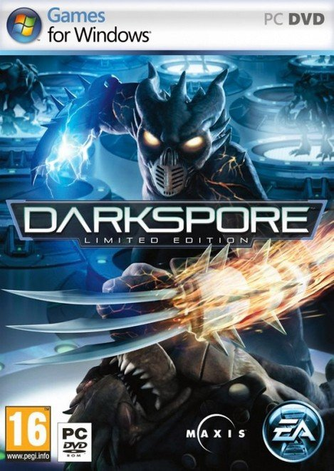 Darkspore (2011) RePack