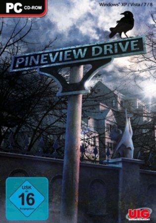 Pineview Drive (2014) RePack