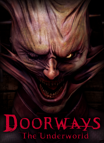 Doorways The Underworld (2014) RePack