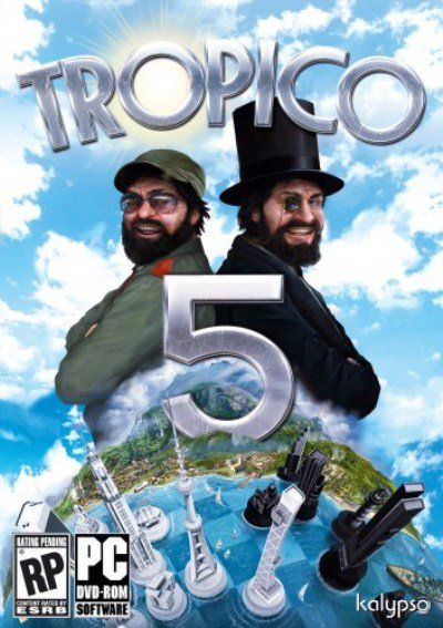 Tropico 5 Green Edition (2015) RePack