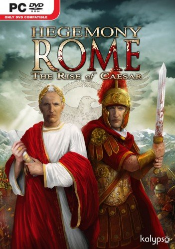 Hegemony Rome The Rise of Caesar (2014) RePack