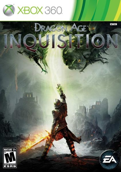 Dragon Age: Inquisition (XBOX360)