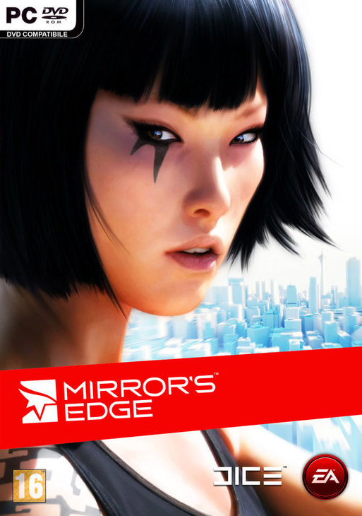 Mirror's Edge (2009) RePack