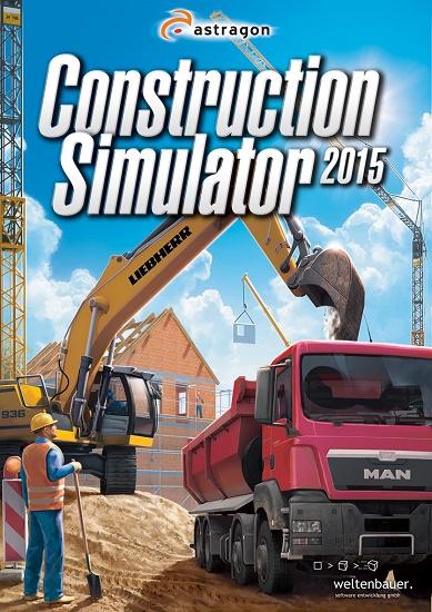 Construction Simulator 2015 (2014)