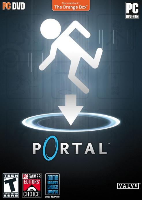 Portal (2007) RePack