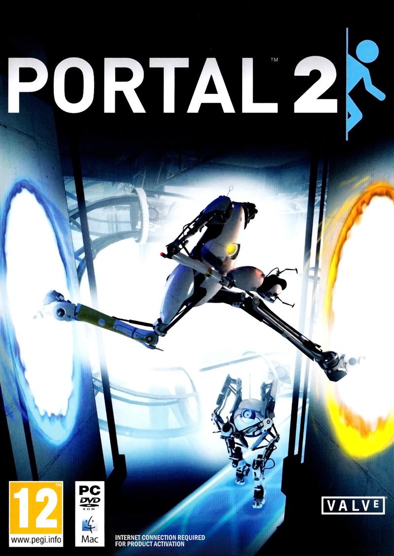 Portal 2 (2011) RePack