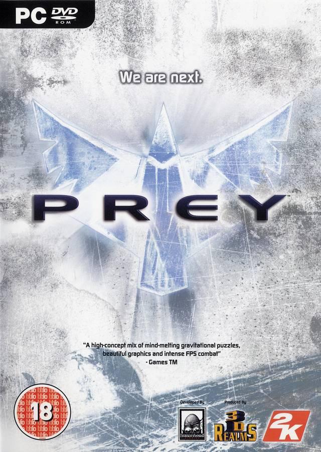 Prey (2006) RePack