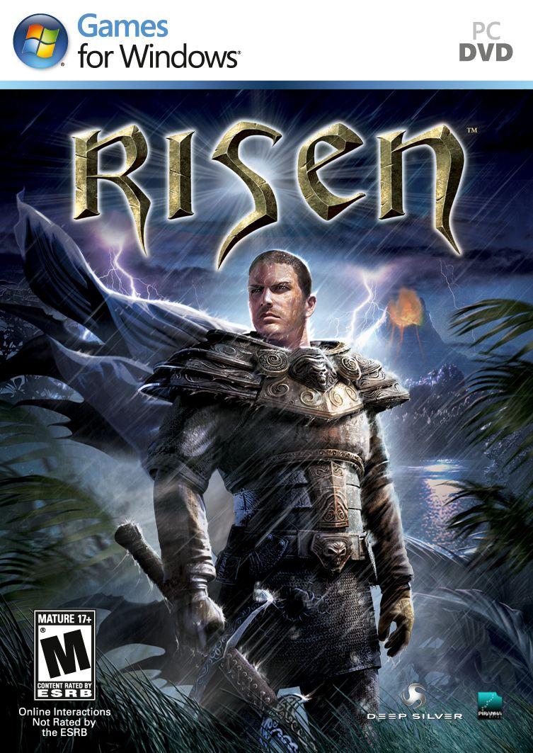Risen (2009) RePack