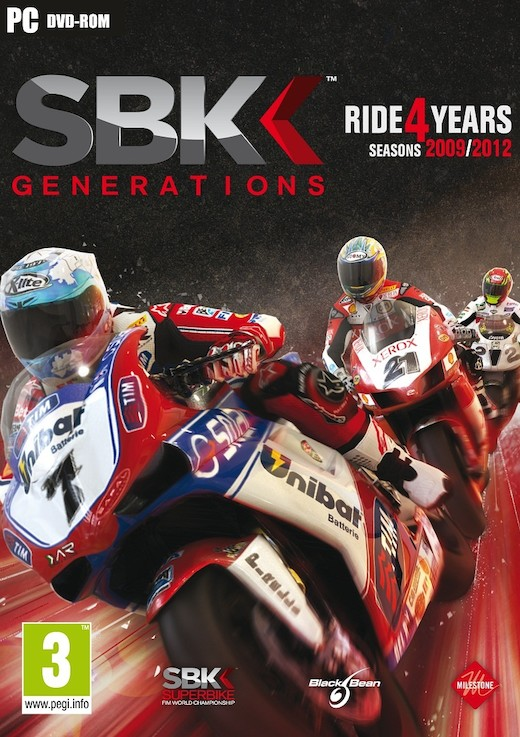 SBK Generations (2012)