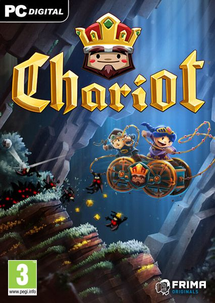Chariot (2014) RePack