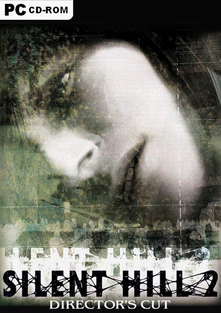 Silent Hill 2 Director's Cut (2002) RePack