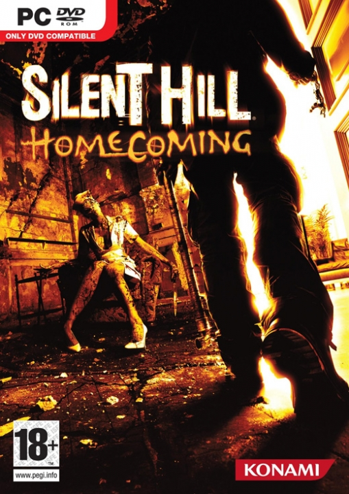 Silent Hill Homecoming (2008) RePack