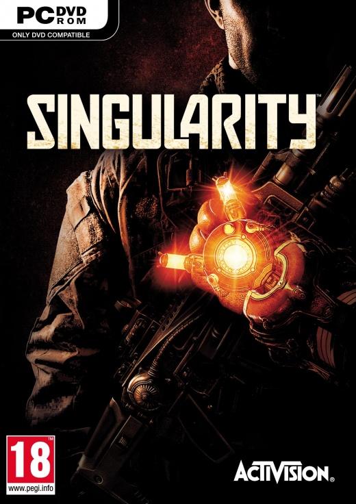 Singularity (2010) RePack