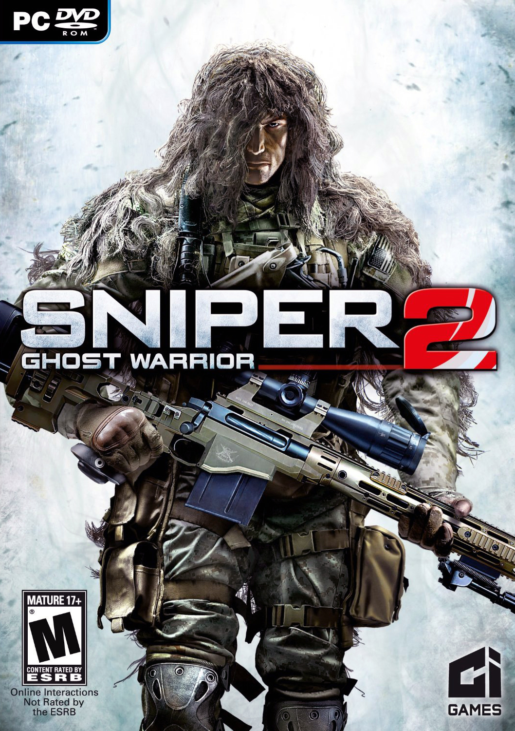 Sniper: Ghost Warrior 2 (2013) RePack