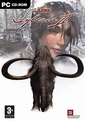 Syberia 2 (2004) RePack