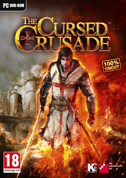 The Cursed Crusade (2011) RePack