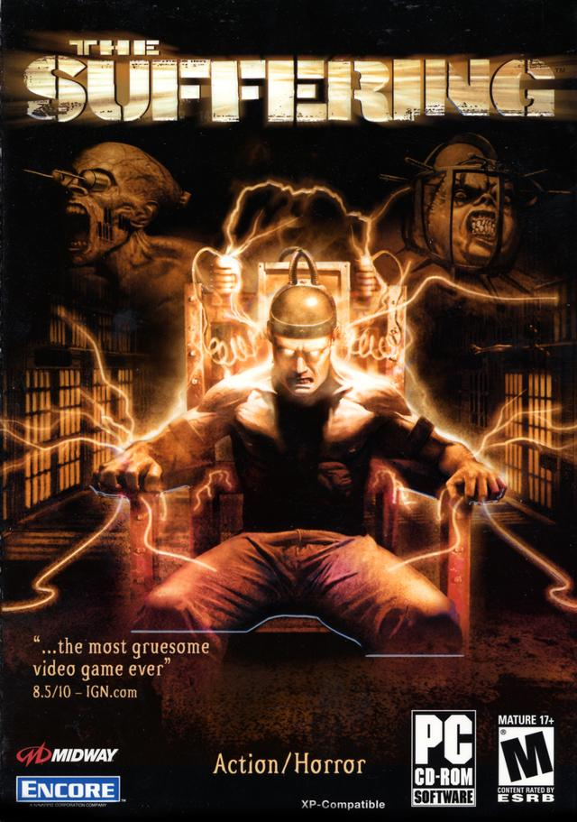 The Suffering (2004) RePack