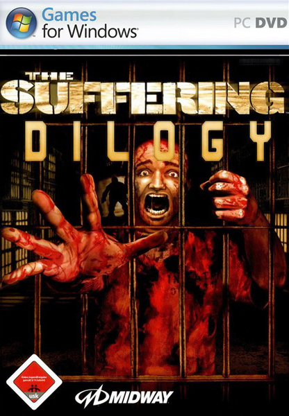 The Suffering Dilogy (2004-2006) RePack