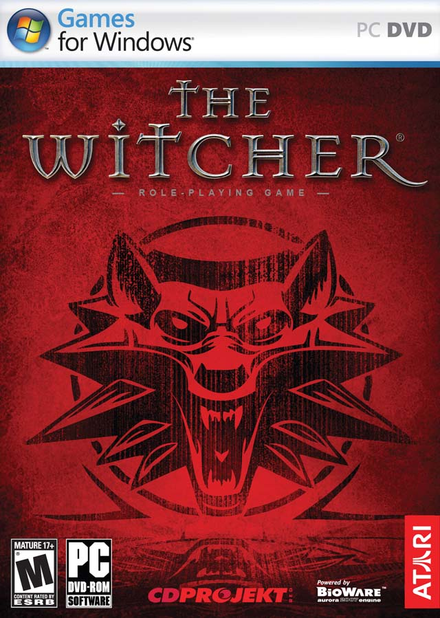 The Witcher Gold Edition (2007) RePack