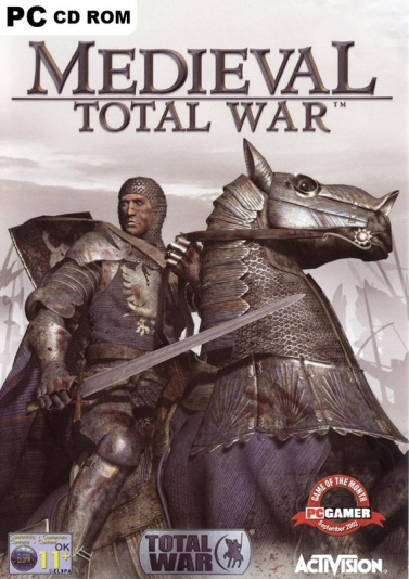 Medieval: Total War (2002) RePack