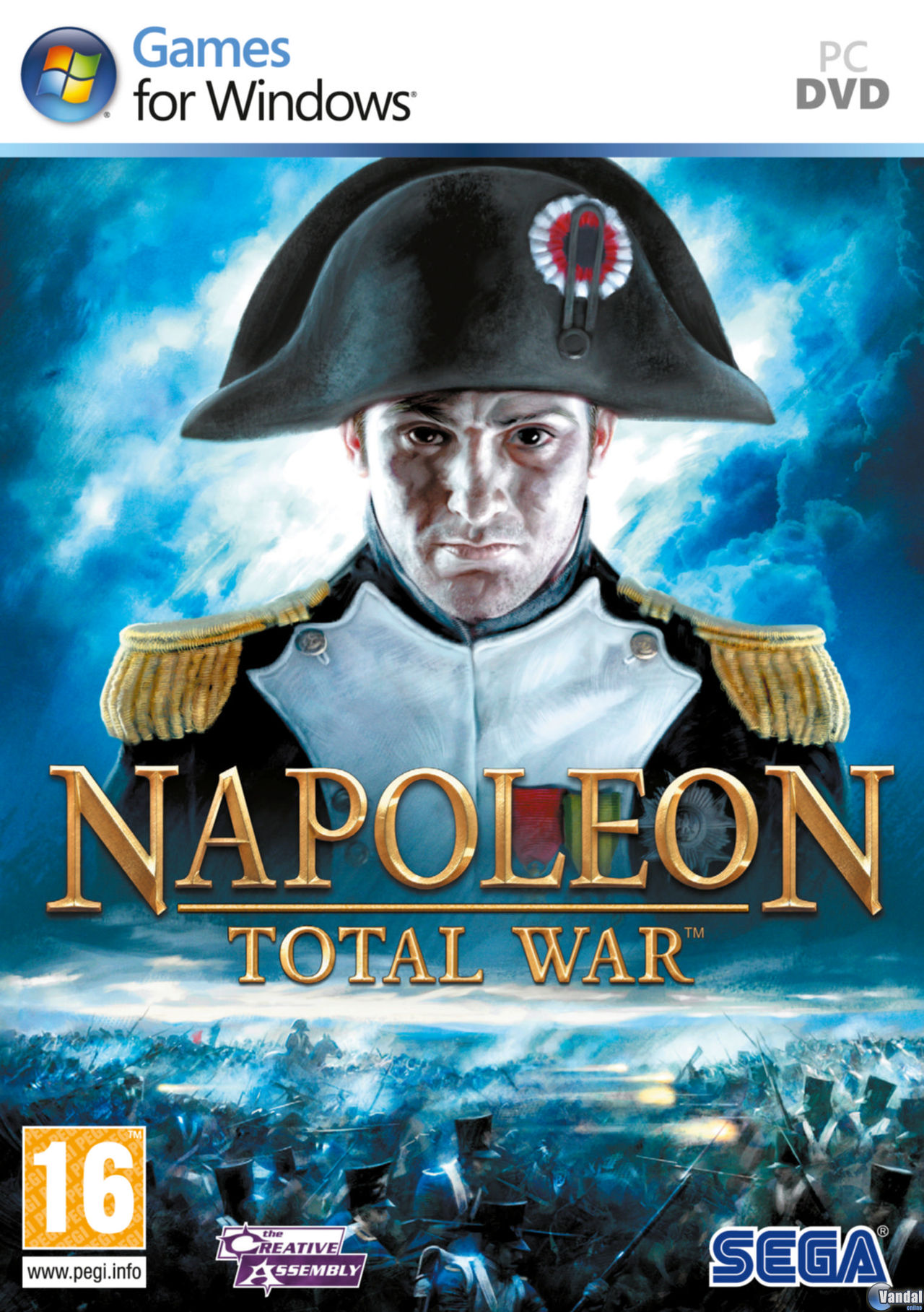 Napoleon: Total War Imperial Edition (2011) RePack