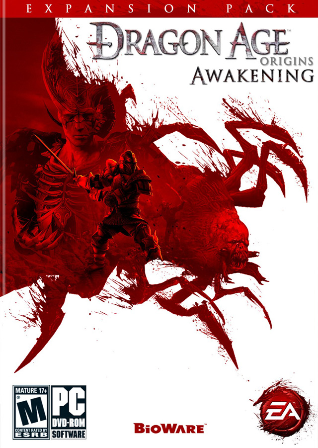 Dragon Age: Origins Awakening Special Edtition (2010) RePack