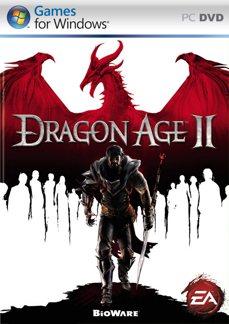 Dragon Age 2: Champion Edition (2011) RePack