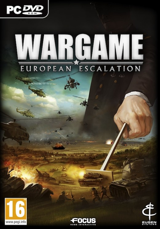 Wargame: European Escalation (2012)