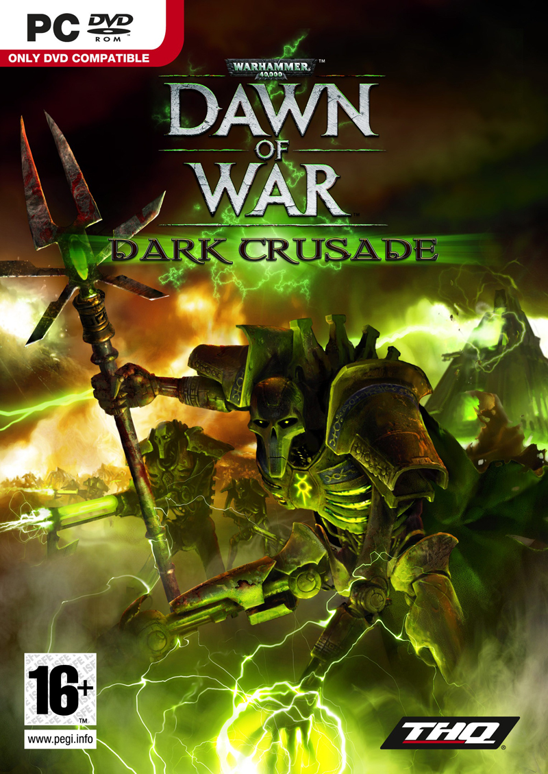 Warhammer 40,000: Dawn of War Dark Crusade (2006)