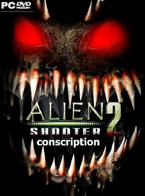 Alien Shooter 2: Conscription (2010)