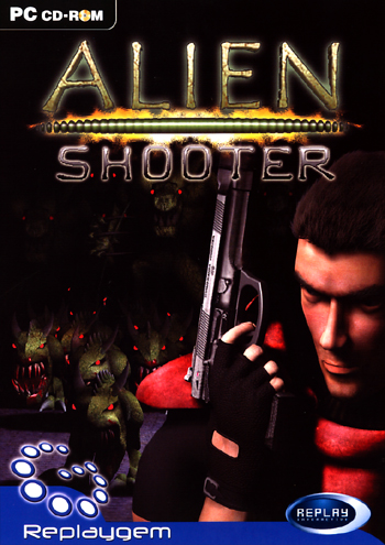 Alien Shooter: ������ ��������� (2003) RePack