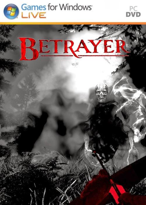 Betrayer (2014) RePack